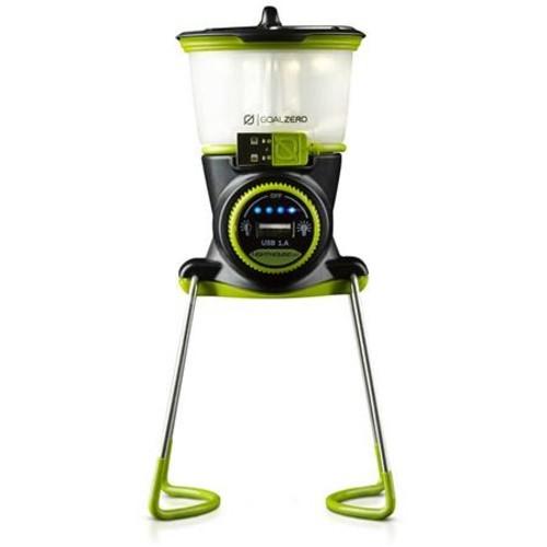 Goal Zero Lighthouse Mini Dimmable Dual LED Lantern 32003