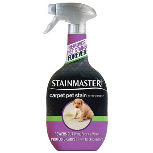 STAINMASTER Carpet Pet Stain & Odor Remover Cleaner, 22 Fl Oz