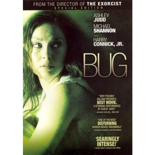 Bug [Special Edition] WSE DD5.1/DD2/DDS2.0