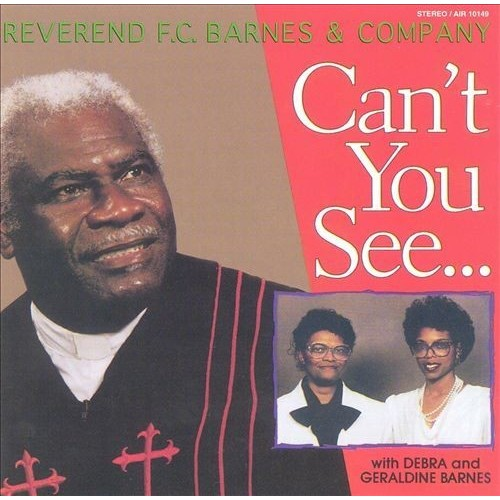 Can't You See CD (1997)