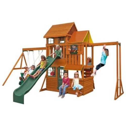 KidKraft Barrington Playset