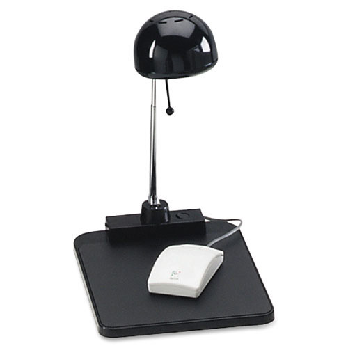 Sparco Mouse Pad/Desk Lamp, 9