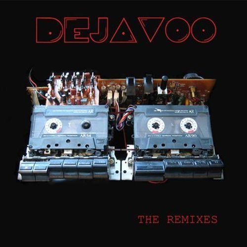 Dejavoo Remixes Album [CD]
