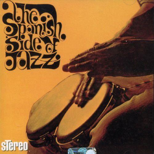 Spanish Side of Jazz [CD]