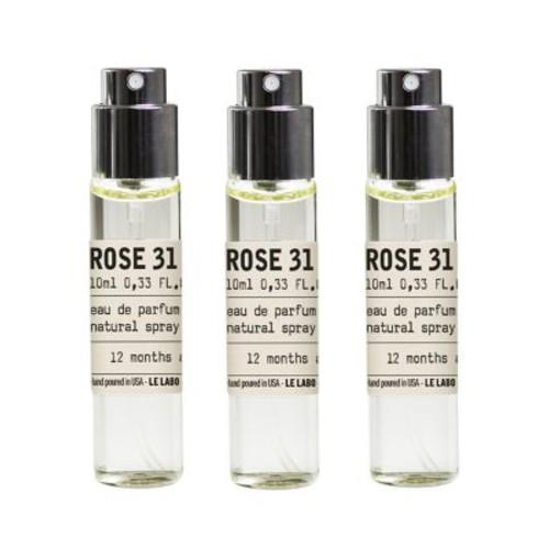 Rose 31 Travel Tube Refill Kit