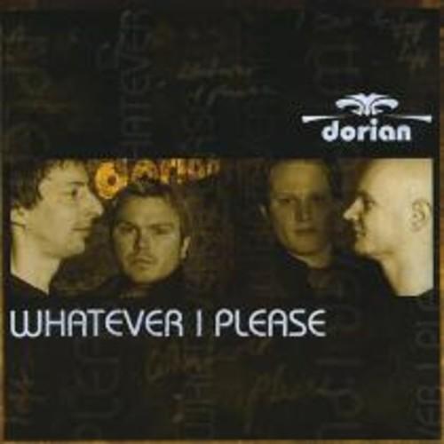 Whatever I Please [CD]