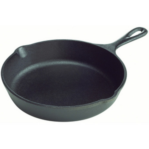 LODGE Logic Skillet - 8-Inch [Cast Iron]