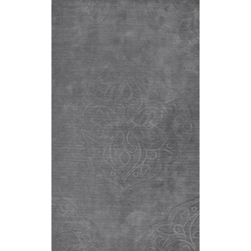 nuLOOM Strother Grey 8 ft. 6 in. x 11 ft. 6 in. Area Rug