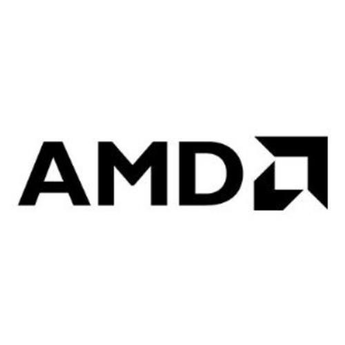 AMD Athlon II X4 845 Processor - 3.5GHz, 4 Cores, 4 Threads, 2MB Cache, Socket FM2+, Box - AD845XACKASBX