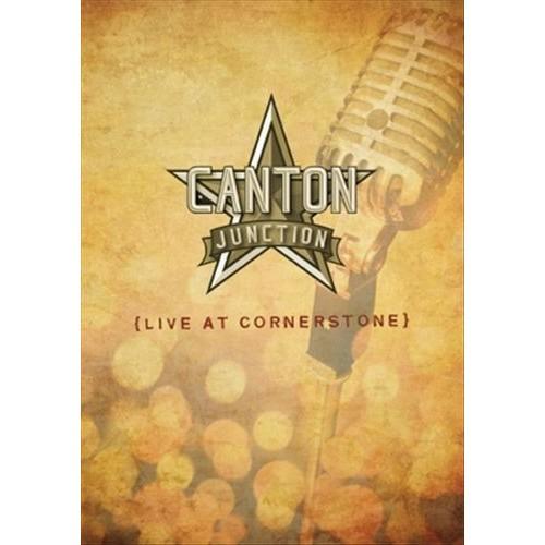 Live At Cornerstone [DVD]