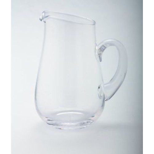 Diamond Star Glass Pitcher