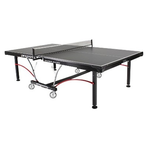 Ping Pong Elite II Indoor Table Tennis Table