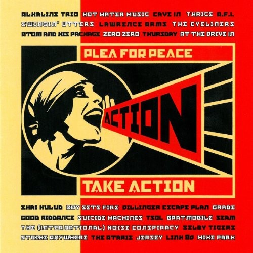 Plea for Peace / Take Action!