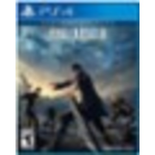 Final Fantasy XV - PlayStation 4 [Digital Download]