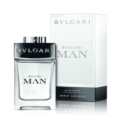 BVLGARI Man Extreme Eau de Toilette, 3.4 oz