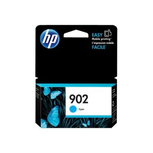HP Inc. 902 - Cyan - original - blister - ink cartridge - for Officejet 6954, 6962; Officejet Pro 6974, 6975, 6979 (T6L86AN#140)