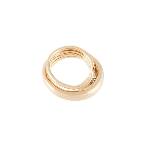 'Hurly Burly' ring