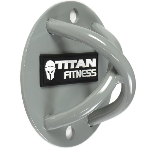 Titan Fitness Wall Cross Anchor Mounts Bodyweight Suspension Resistance Training