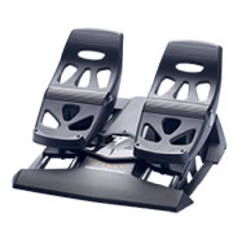 Thrustmaster T.Flight Rudder Pedals for PS4
