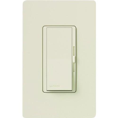 Lutron Diva Single-Pole Slide Dimmer Switch - DVW-600PH-LA