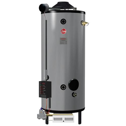 Rheem Commercial Universal Heavy Duty 85 Gal. 300K BTU Natural Gas Tank Water Heater