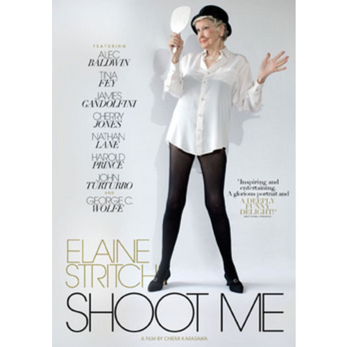 Elaine Stritch: Shoot Me (DVD)