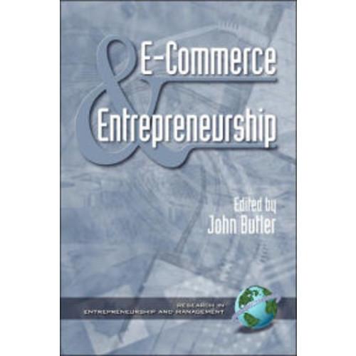 E-Commerce And Entrepreneurship (Pb)