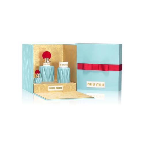 Holiday Fragrance Boxed Gift Set ($166 Value)