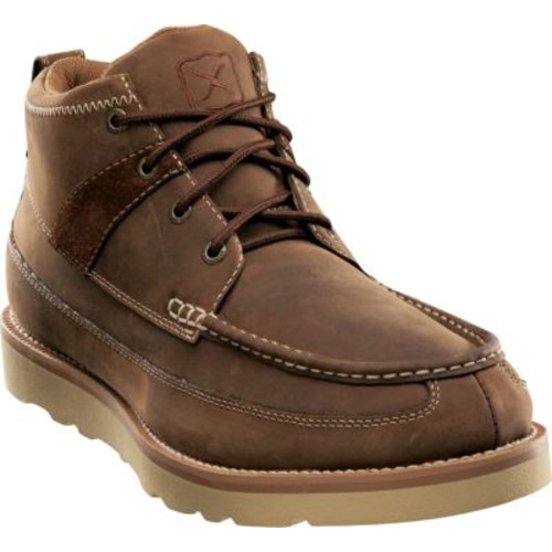 Twisted X Men's Saddle Casual Shoes [WIDTH : MEDIUM]