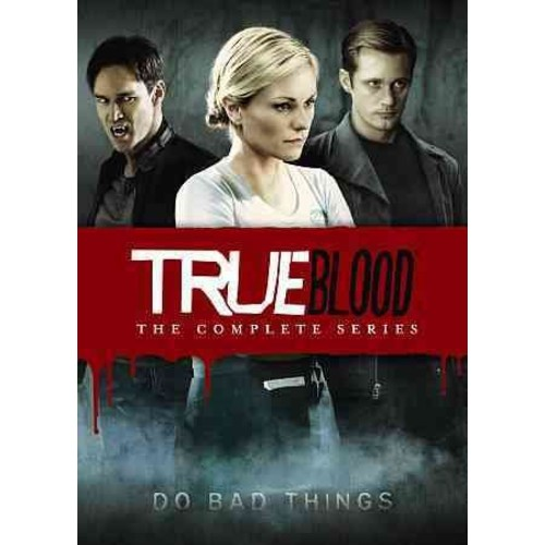 True Blood: The Complete Series (Widescreen)
