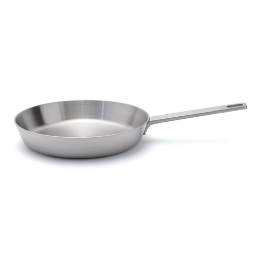 BergHOFF Ron 5-Ply 18/10 Stainless Steel 10.25 in. Frying Pan