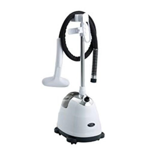 The Perfect Steam Deluxe Commercial Garment Steamer PS-250