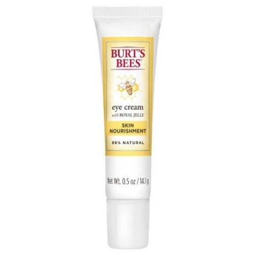 Burt's Bees Skin Nourishment Eye Cream 0.5 oz