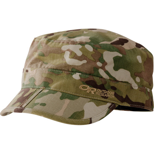Outdoor Research Radar Camo Pocket Cap - Men's