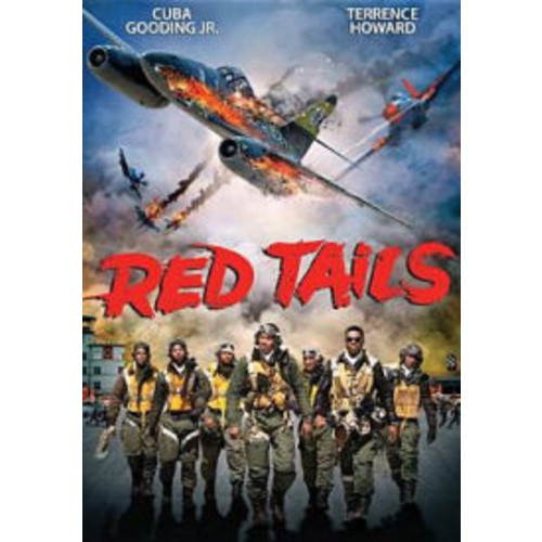 Red Tails (dvd_video)