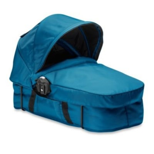 Baby Jogger City Select Bassinet Kit, Teal [Teal]