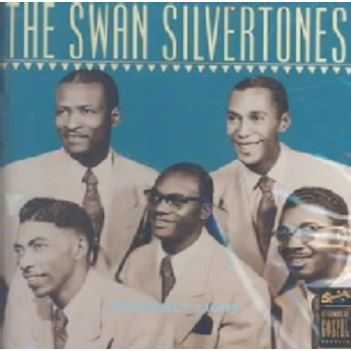 The Swan Silvertones By The The Swan Silvertones (Audio CD)