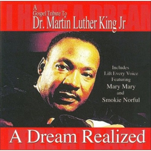 A Gospel Tribute to Dr. Martin Luther King Jr. [CD]