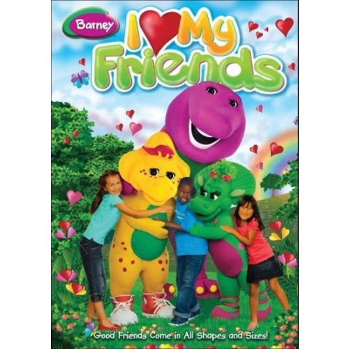 Barney: I ...