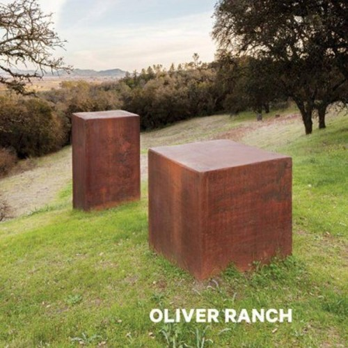 Oliver Ranch (Hardcover)