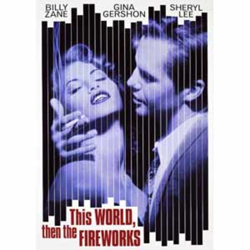 This World, Then the Fireworks [DVD]