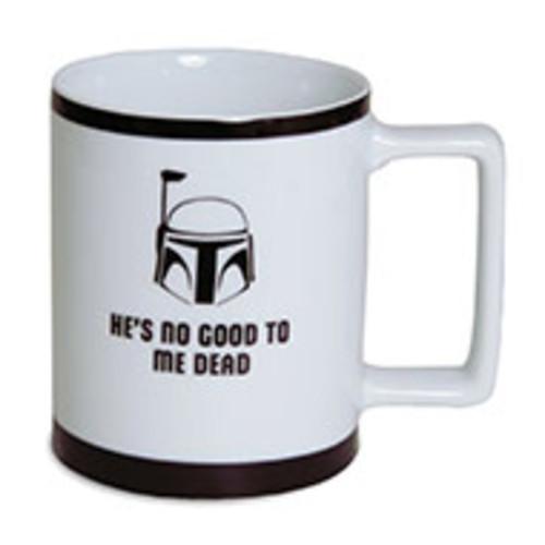 Star Wars 11oz Mug - Imperial Boba Fett