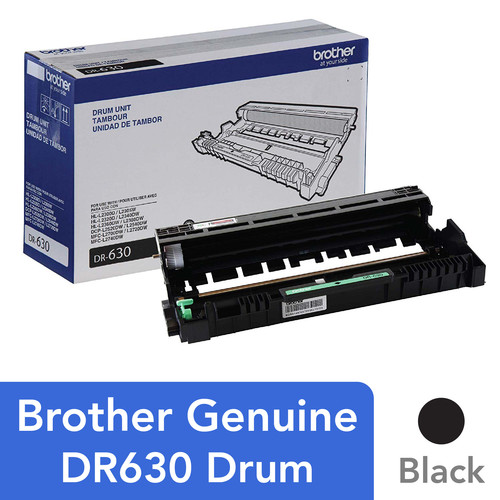 Brother DR630 Drum Unit