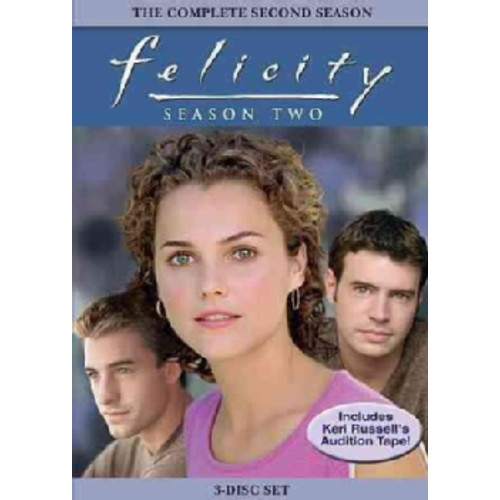Felicity: Season One [3 Discs]