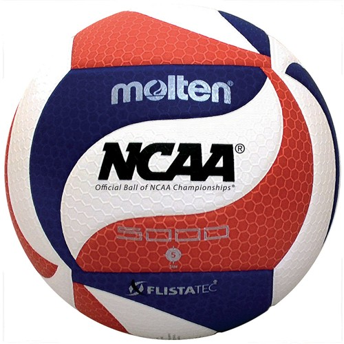 Molten NCAA FLISTATEC Competition Volleyball