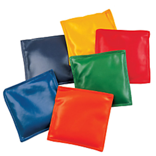 Champion Sports Nylon Bean Bags, 6