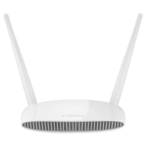 Edimax Ac1200 Gigabit Dual-Band Wi-Fi Router With Usb Port & Vpn (BR6478ACV2)