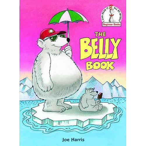 BELLY BOOK POB