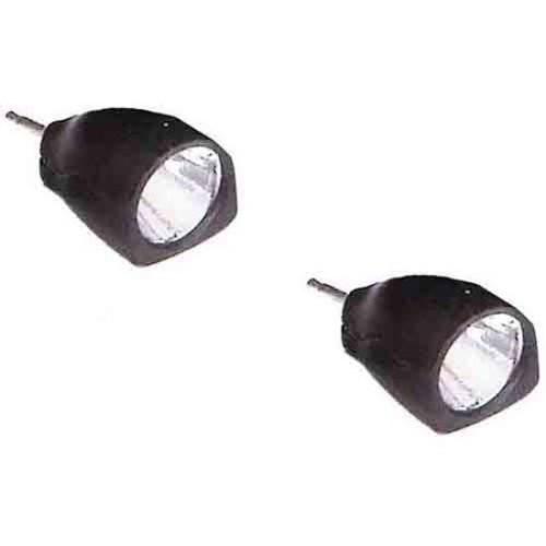 PowerGear 1-Watt Adjustable LED Light Unit, 2-Pack