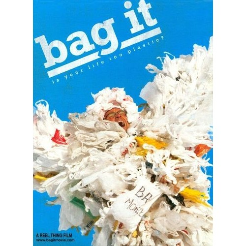 Bag It [DVD] [2010]